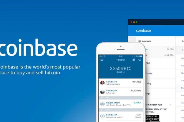Coinbase account aanmaken en cryptocurrency kopen