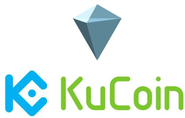 Cryptocurrency kopen op KuCoin