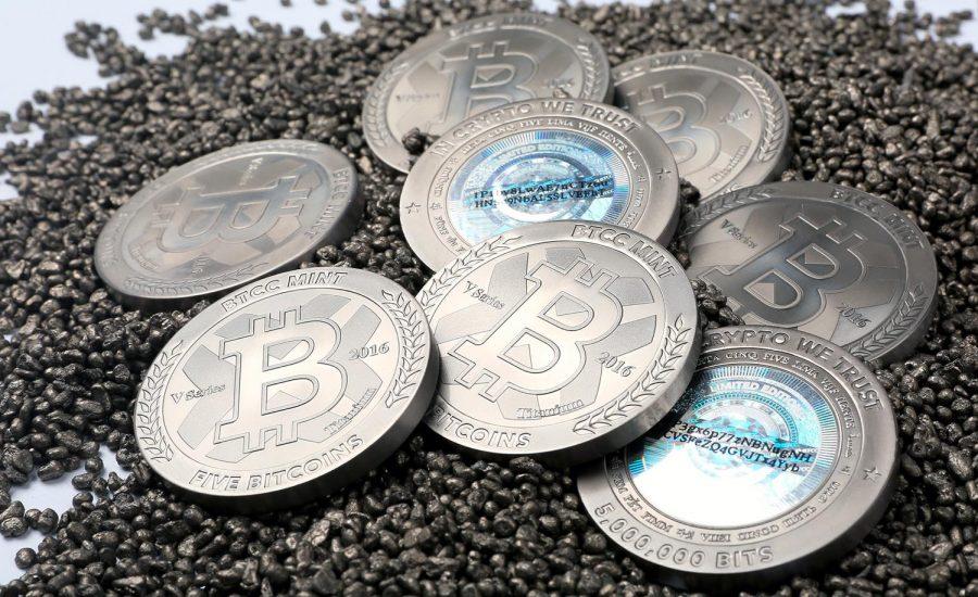 Hoe investeer je veilig in bitcoins of andere cryptomunten?