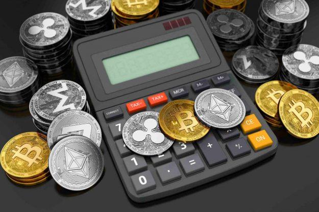 Moet je de waarde van je cryptocurrencies opgeven aan de belastingdienst?