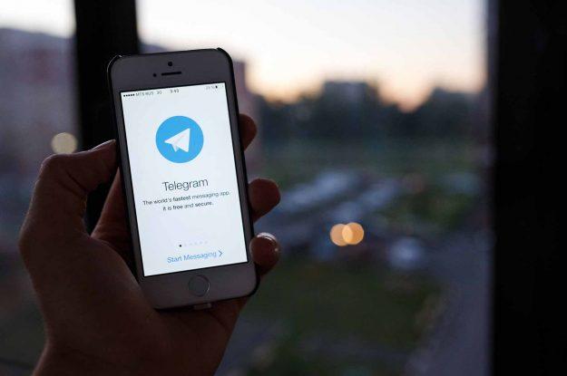 Word abonnee van onze Telegram-groep en ontvang tips en advies